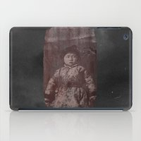 fear iPad Cases featuring Fear by Last Call