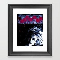The Beauty of Despair #4 Framed Art Print