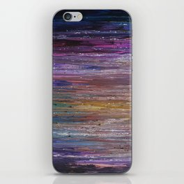 Underlying Layers iPhone Skin