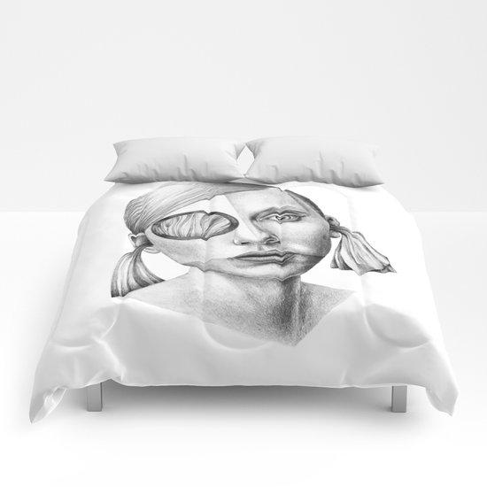 Grazia! Comforters