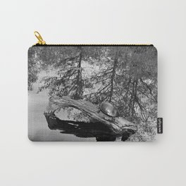Reflections in the Slough Carry-All Pouch