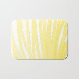 Yellow-Orange cc90 Bath Mat