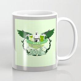 Alby Coffee Mug