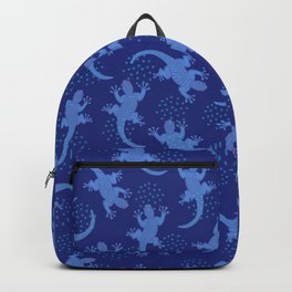 Undercover Geckos  Backpack