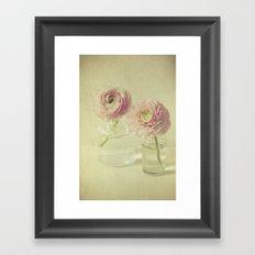 Reverie II Framed Art Print