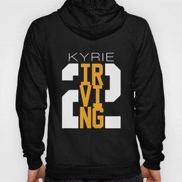 Irving Cleveland  Cavs Tee New Basketball Lebron Basketball Hoody