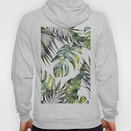 TROPICAL GARDEN 2 Hoody