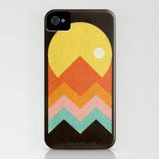 Amazeing Sunset iPhone (4, 4s) Slim Case