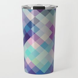 on the cool side Travel Mug