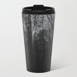 b&w woods Metal Travel Mug