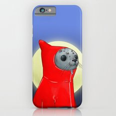 Hooded Seal iPhone 6s Slim Case