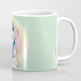 Teawasana Coffee Mug