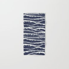 wavesss Hand & Bath Towel