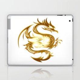 Dragon animal beast creature Laptop & iPad Skin