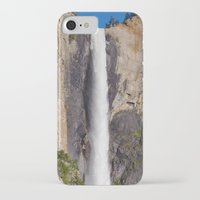 yosemite iPhone & iPod Cases featuring Yosemite by Jeff Umotoy