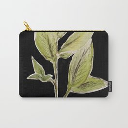 Growth No. 1 Carry-All Pouch