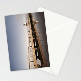 The Holy Island Stationery Cards