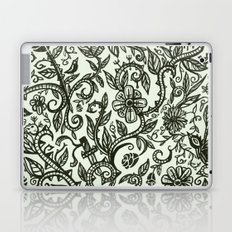 Garden of Relief and Affliction Laptop & iPad Skin