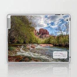 Cathedral Rock, AZ Laptop & iPad Skin