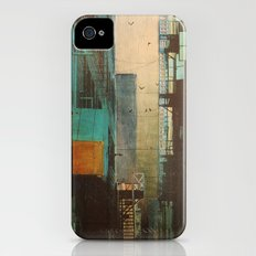 ESCAPE ROUTE iPhone (4, 4s) Slim Case