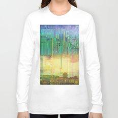 Atlante 19-06-16 / CITIES over CITIES Long Sleeve T-shirt