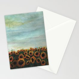 Gentle Nature Stationery Cards