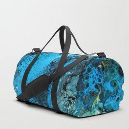 Gone Fishin' Duffle Bag
