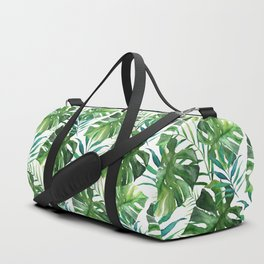 Jungle Feaver Duffle Bag