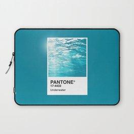 Pantone Series – Underwater Laptop Sleeve