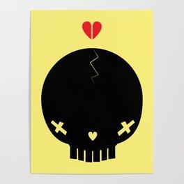 HEART BREAKER - ed. fact Poster