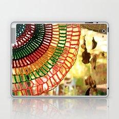 Hecho a mano Laptop & iPad Skin