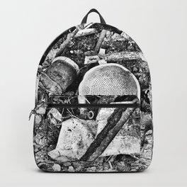 Italian Ruins Backpack