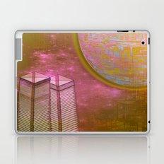 Planetary Moods 1A / 31-08-16 Laptop & iPad Skin