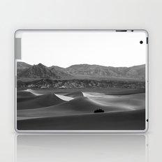 Mesquite Flat Sand Dunes Laptop & iPad Skin