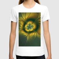 golden T-shirts featuring Golden by gabiw Art