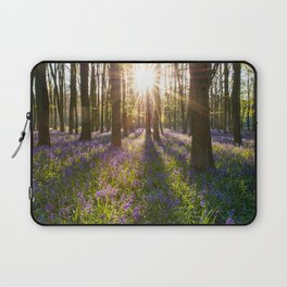 Spring in the Forest Laptop Sleeve