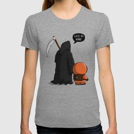 Let's go home T-shirt
