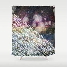 Gravitational Constant Shower Curtain