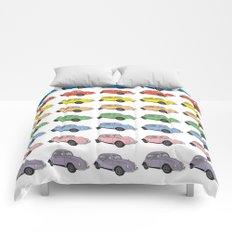 Beetle! Beetle! Beetle! Comforters