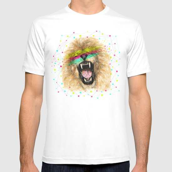 Lion II T-shirt