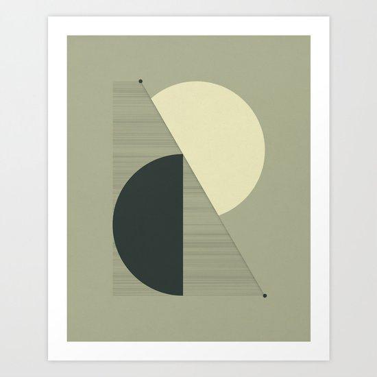 Tick Tock (18) Art Print