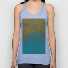 Abstract No. 326 Unisex Tank Top