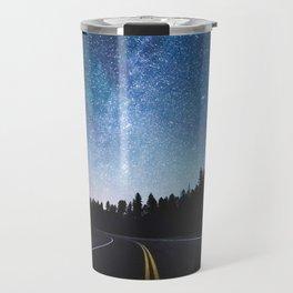 Arctic Backroads Travel Mug