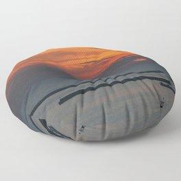 Nagasaki Floor Pillow