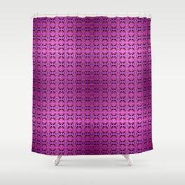 Flex pattern 2 Shower Curtain