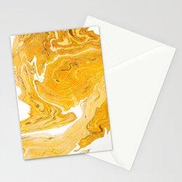 Snake Skin Marble Stationery Cards