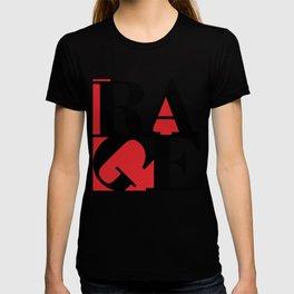 Renegades Red & Blue T-shirt