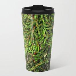 Boughs Travel Mug