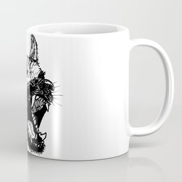 Cruel Coffee Mug