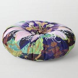 Lilikoi Floor Pillow